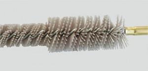 ネジリブラシの構造 ⑫段付ブラシ